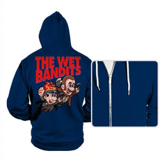 Super Wet Bandits - Hoodies - Hoodies - RIPT Apparel
