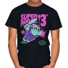 Super Friday Bros - Anytime - Mens - T-Shirts - RIPT Apparel