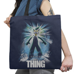 The Any Thing Exclusive - Tote Bag - Tote Bag - RIPT Apparel