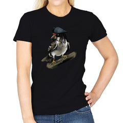 Sparrow Exclusive - Womens - T-Shirts - RIPT Apparel
