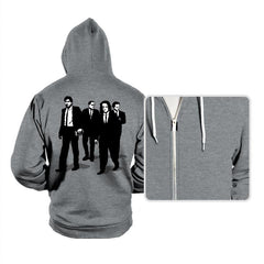 Reservoir Groomsmen - Hoodies - Hoodies - RIPT Apparel