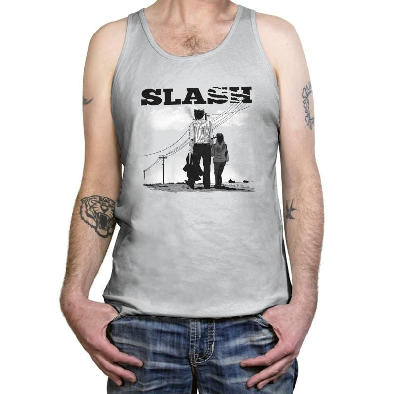 Slash Exclusive - Tanktop - Tanktop - RIPT Apparel