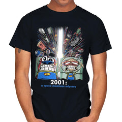 2001: A Space Madness Odyssey Exclusive - Mens - T-Shirts - RIPT Apparel