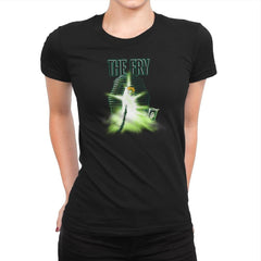 The Fry Exclusive - Womens Premium - T-Shirts - RIPT Apparel