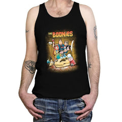 The Boonies - Tanktop - Tanktop - RIPT Apparel