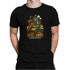 Sarlacc of Darkness Exclusive - Mens Premium - T-Shirts - RIPT Apparel