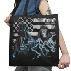 Sithonia Exclusive - Tote Bag - Tote Bag - RIPT Apparel