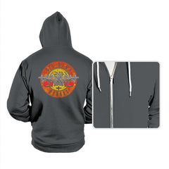 Big Damn Heroes - Hoodies - Hoodies - RIPT Apparel