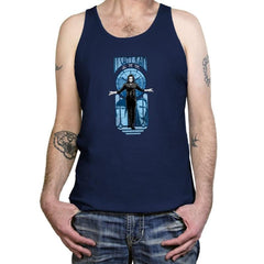 IT CAN'T RAIN ALL THE TIME - Tanktop - Tanktop - RIPT Apparel