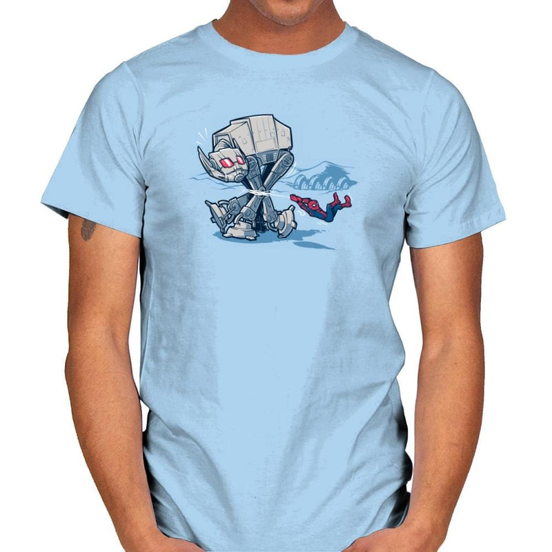 ANT-AT Exclusive - Mens - T-Shirts - RIPT Apparel