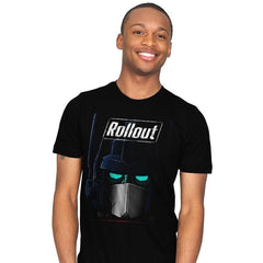 Rollout - Mens - T-Shirts - RIPT Apparel