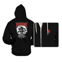 Manhunter - Hoodies - Hoodies - RIPT Apparel