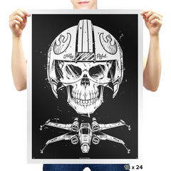 The Jolly Rebel Exclusive - Prints - Posters - RIPT Apparel