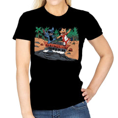 L + S Forever Exclusive - Womens - T-Shirts - RIPT Apparel