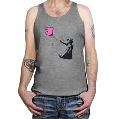 Kirbanksy Exclusive - Tanktop - Tanktop - RIPT Apparel
