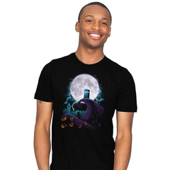 Tardis and Nightmares - Mens - T-Shirts - RIPT Apparel