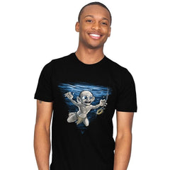 You're my Precious - Mens - T-Shirts - RIPT Apparel