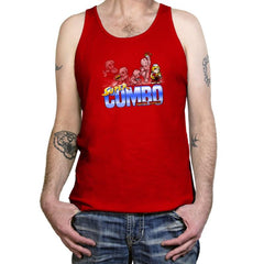 Super Combo With Fries Exclusive - Tanktop - Tanktop - RIPT Apparel