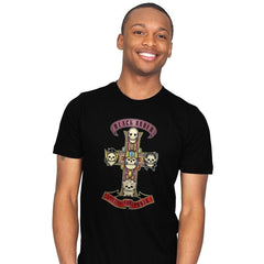 Appetite For Power - Mens - T-Shirts - RIPT Apparel