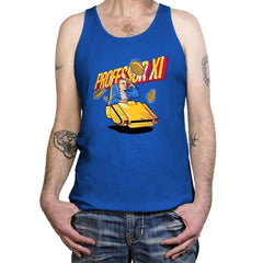 Professor XI Exclusive - Tanktop - Tanktop - RIPT Apparel