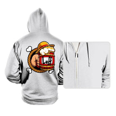 Luff Beer - Hoodies - Hoodies - RIPT Apparel
