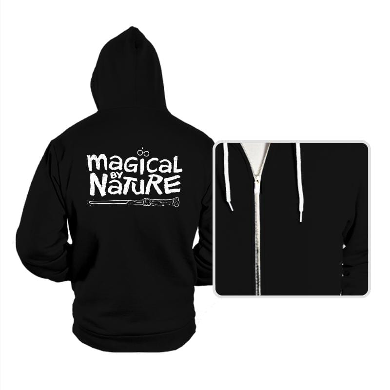 Magical By Nature - Hoodies - Hoodies - RIPT Apparel