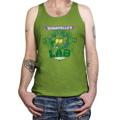 Donny's Lab Exclusive - Tanktop - Tanktop - RIPT Apparel