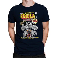 The Unmerciful Frieza - Best Seller - Mens Premium - T-Shirts - RIPT Apparel