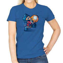 Mario Prime Exclusive - Womens - T-Shirts - RIPT Apparel