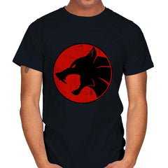 Thunderwolves - Mens - T-Shirts - RIPT Apparel