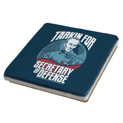 Secretary of Defense - Coasters - Coasters - RIPT Apparel