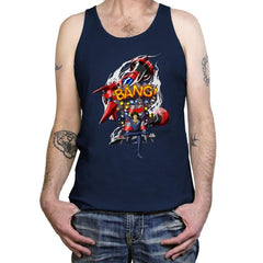 Neotokyo Blues - Tanktop - Tanktop - RIPT Apparel