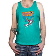 Prince of Power Exclusive - Tanktop - Tanktop - RIPT Apparel