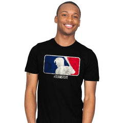 Team Steve - Mens - T-Shirts - RIPT Apparel