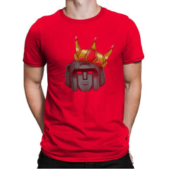 King Scream - Mens Premium - T-Shirts - RIPT Apparel