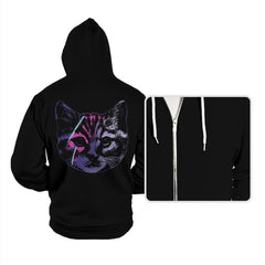 David Meowie - Hoodies - Hoodies - RIPT Apparel