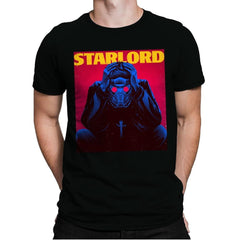 I'm A Star Lord - Record Collector - Mens Premium - T-Shirts - RIPT Apparel