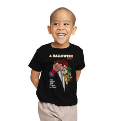 A Halloween Story - Youth - T-Shirts - RIPT Apparel