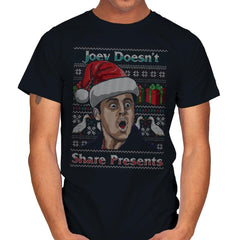 Joey Doesn't Share - Mens - T-Shirts - RIPT Apparel