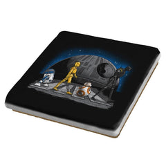 Droid Road Exclusive - Coasters - Coasters - RIPT Apparel