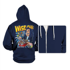 Wise-Oh's - Hoodies - Hoodies - RIPT Apparel