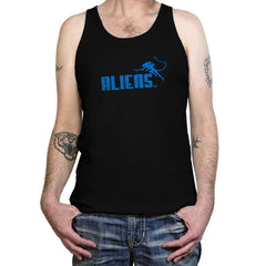 LV-426 Athletics - Tanktop - Tanktop - RIPT Apparel