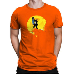 The Wolvie King Exclusive - Mens Premium - T-Shirts - RIPT Apparel
