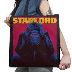 I'm A Star Lord - Record Collector - Tote Bag - Tote Bag - RIPT Apparel