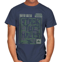 Stack the Halls - Ugly Holiday - Mens - T-Shirts - RIPT Apparel