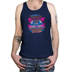 Superior Sound Exclusive - Tanktop - Tanktop - RIPT Apparel