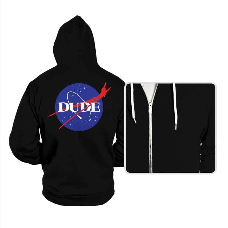 Abide Space Agency - Hoodies - Hoodies - RIPT Apparel