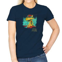 Star Power Exclusive - Womens - T-Shirts - RIPT Apparel