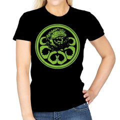 Hail Audrey II - Womens - T-Shirts - RIPT Apparel