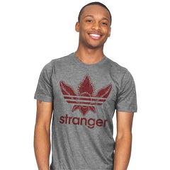 Stranger - Mens - T-Shirts - RIPT Apparel